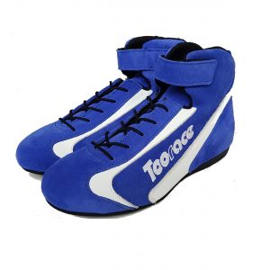 TRB1 Boots_BlueWhite