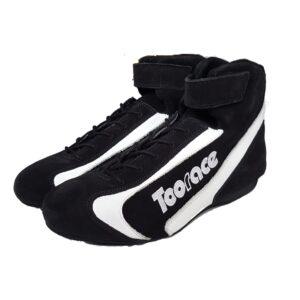 TRB1 Boots_BlackWhite