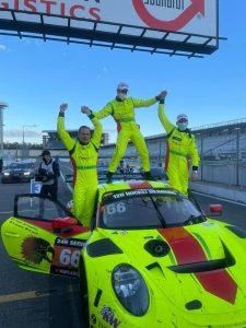 T2 Racing - 1
