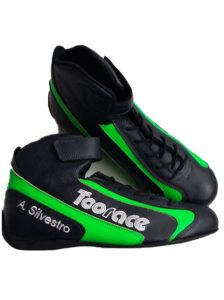 Scarpe personalizzate Toorace