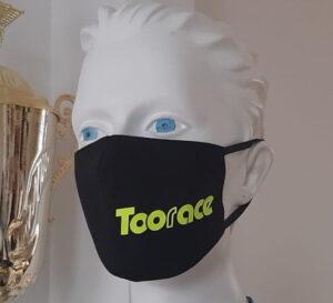 foto mascherina nuova