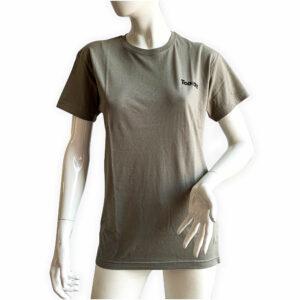 T-shirt-grigia