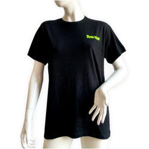 T-shirt-nera